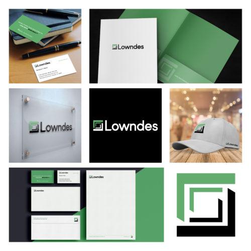 Lowndes rebrand