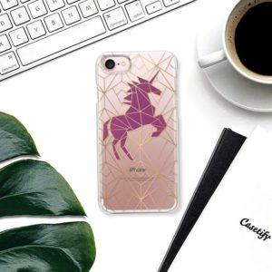 Geometric Unicorn Luxe