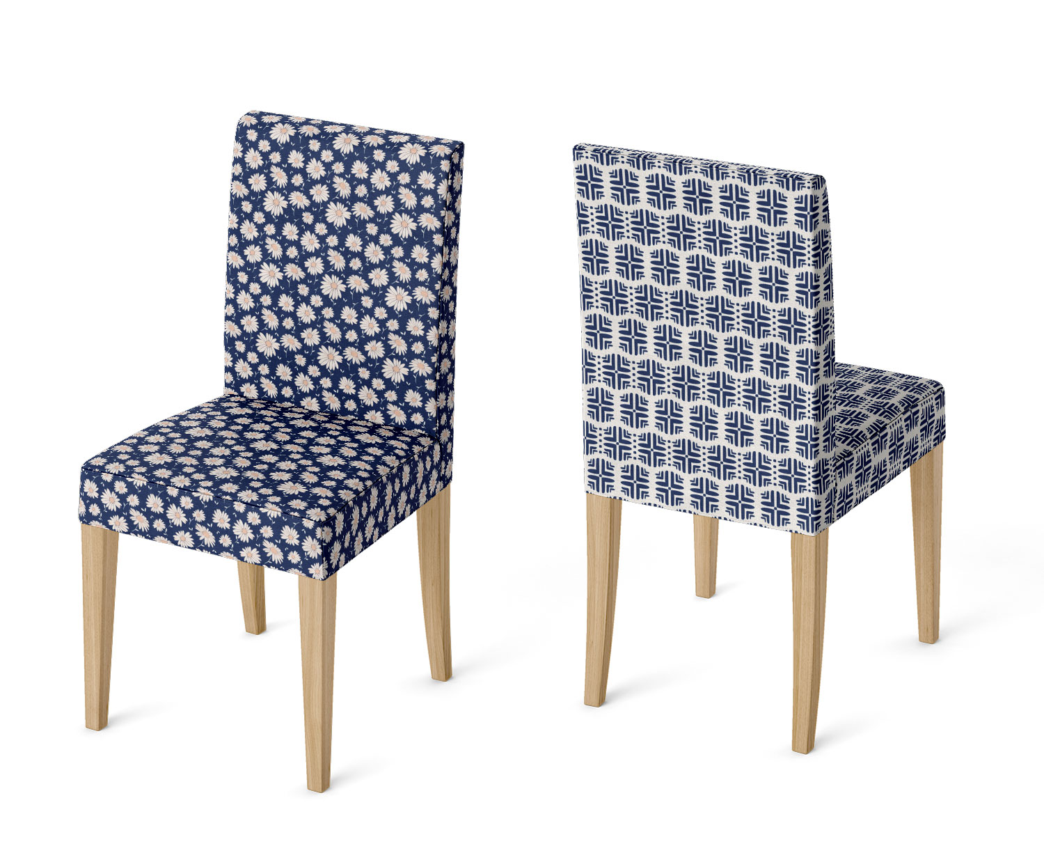 darling daisy chairs